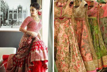 best fabrics market in India