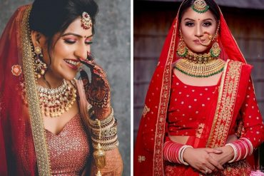 wedding mua in ahmedabad