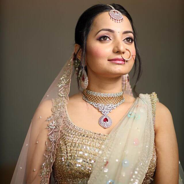 wedding Makeup Artists In Ahmedabad
