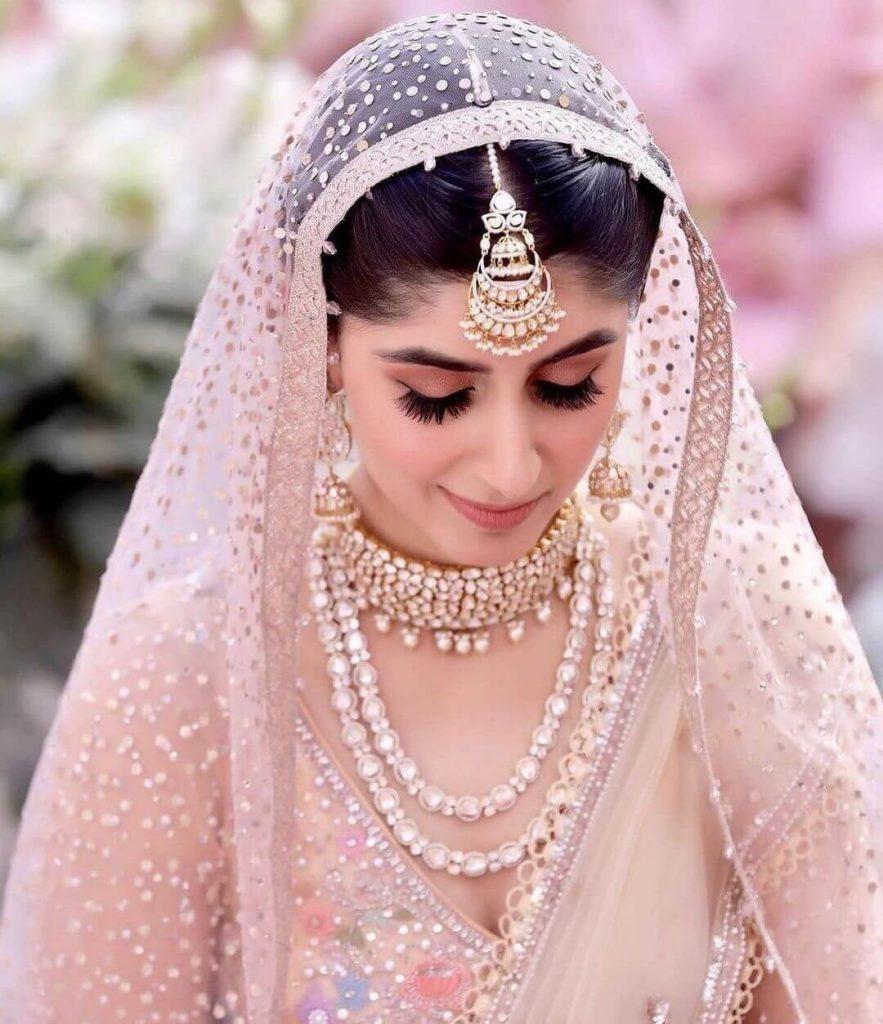 polki bridal necklace