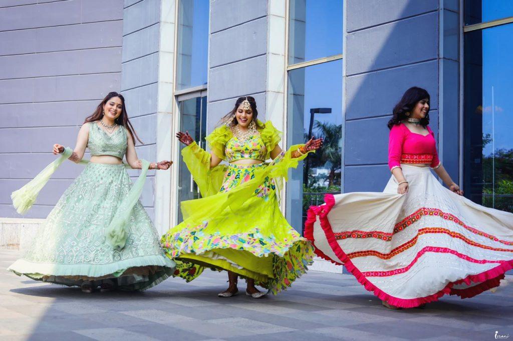 bridesmaids dresses ideas