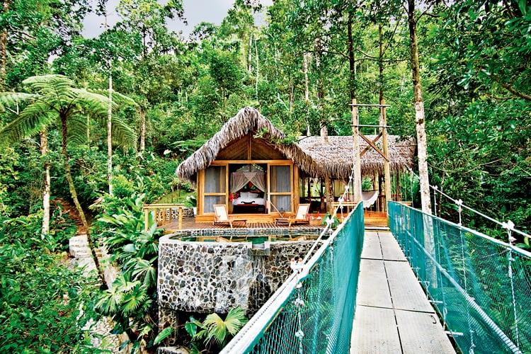 covid safe honeymoon destinations