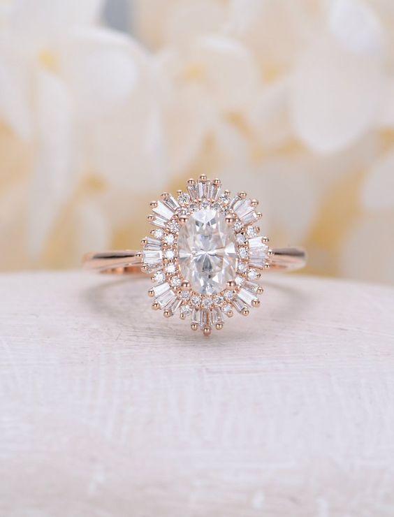 designer wedding ring