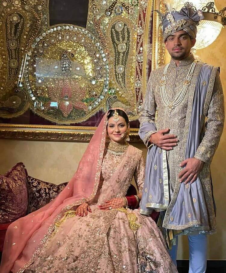 pastel groom sherwani color