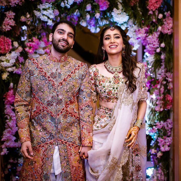 wedding sherwani for grooms