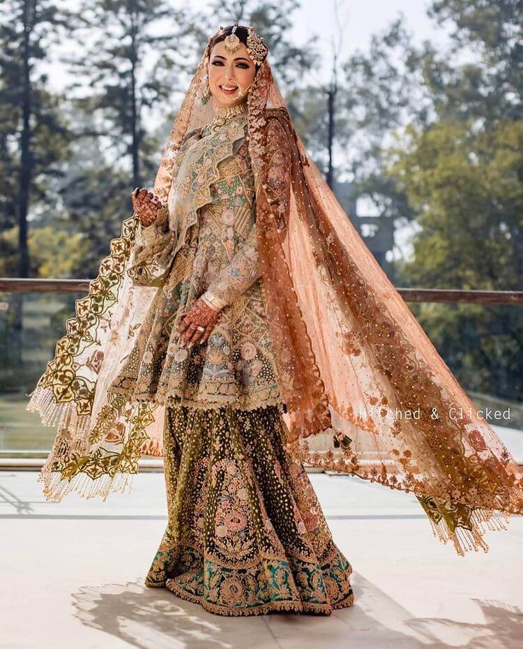 wedding outfit colors
