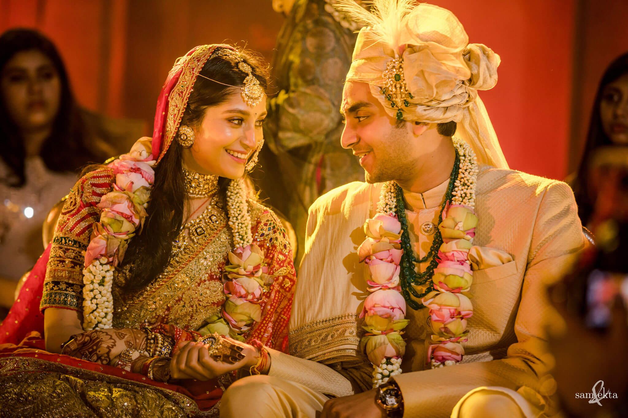 marwari couple