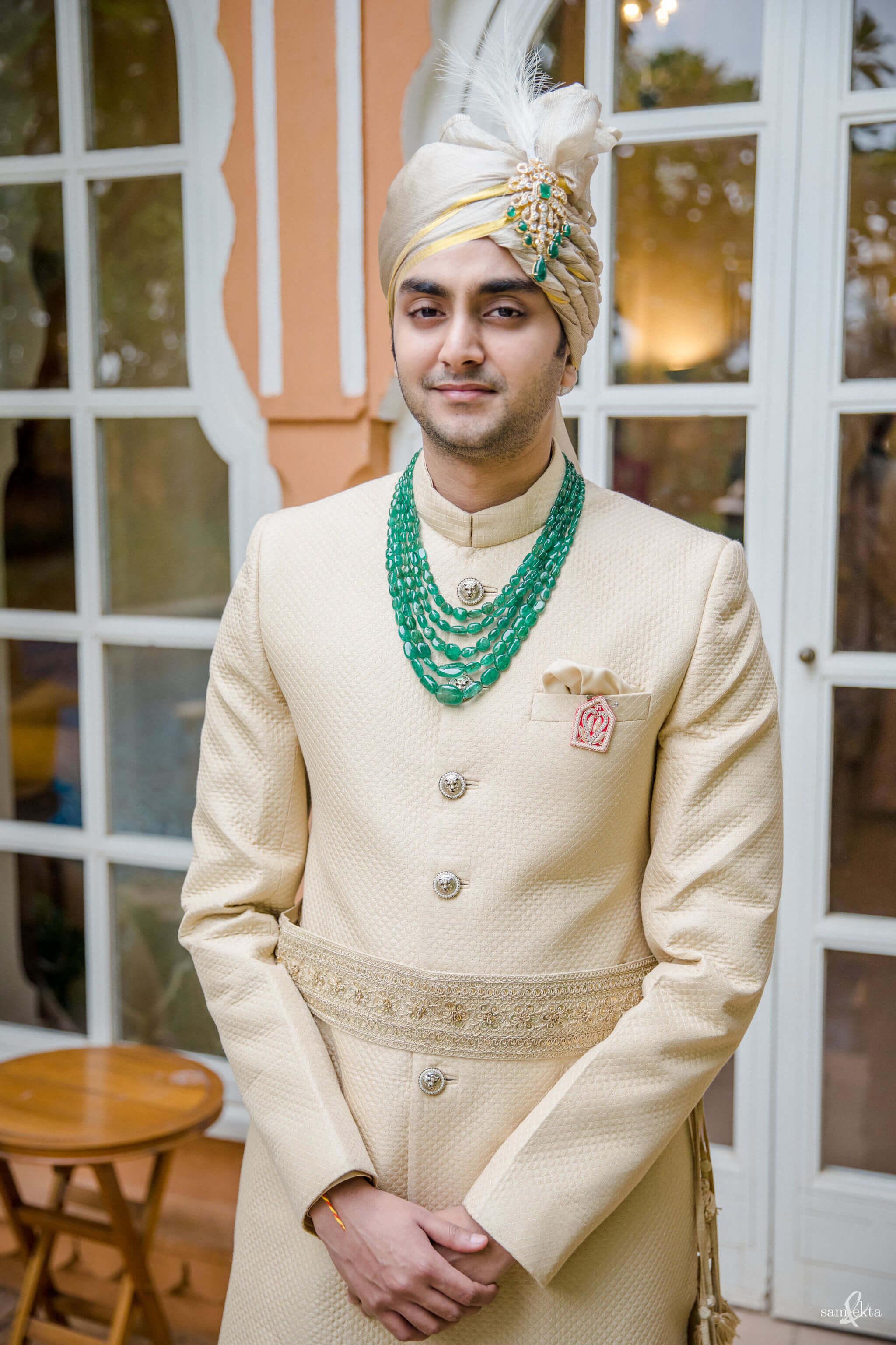 marwari groom