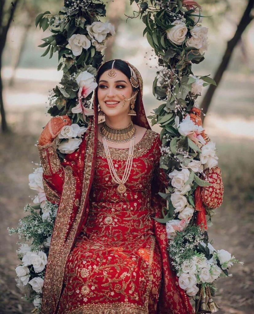 minimal bridal jewellery
