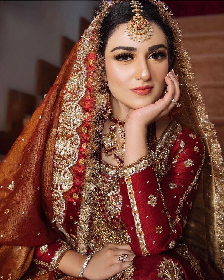 muslim makeup