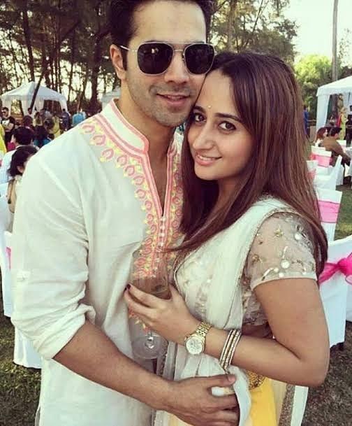 Varun Dhawan's Wedding Date