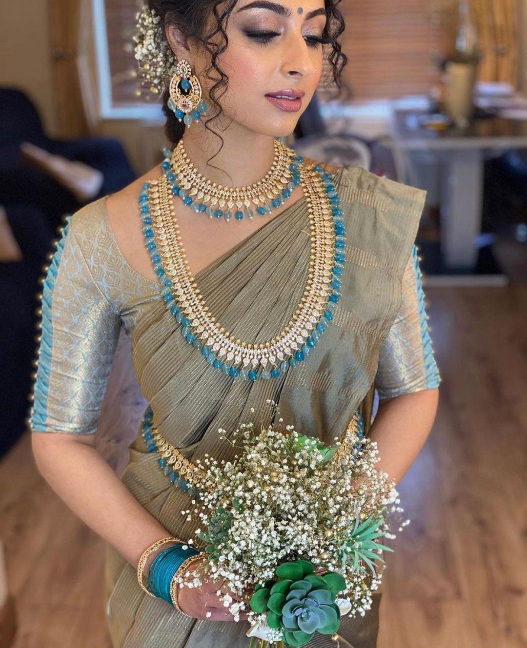pastel beads haram jewelry