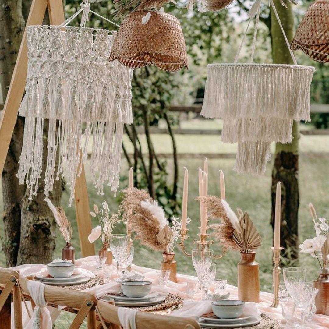 reusable wedding decor 2