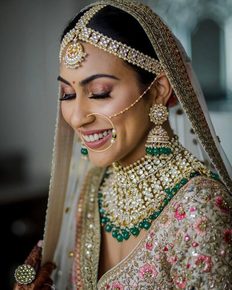 sabyasachi bridal jewelry pieces