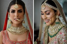sabyasachi wedding jewellery