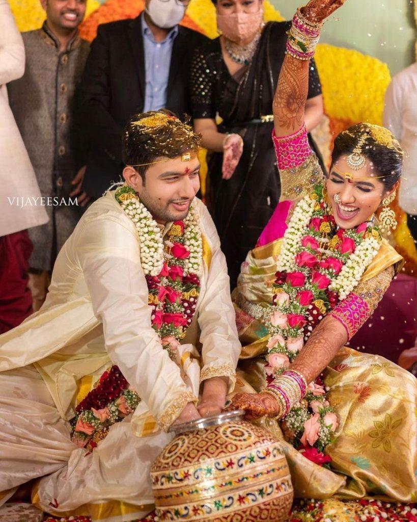 tamil wedding dates
