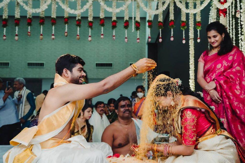 Tamil wedding calendar
