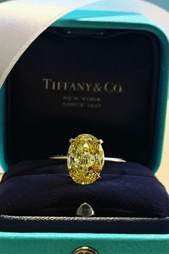 tiffany and co. ring