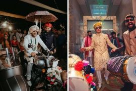 ultimate groom entry songs