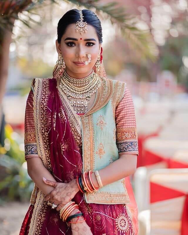 ulupi parikh makeup artist