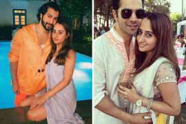 varun dhawan wedding date