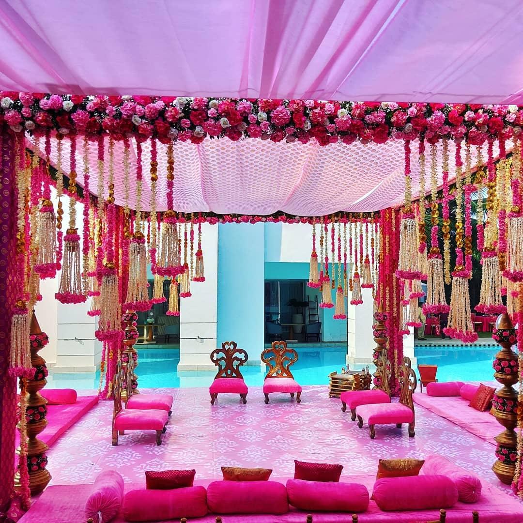 varun dhawan wedding venue