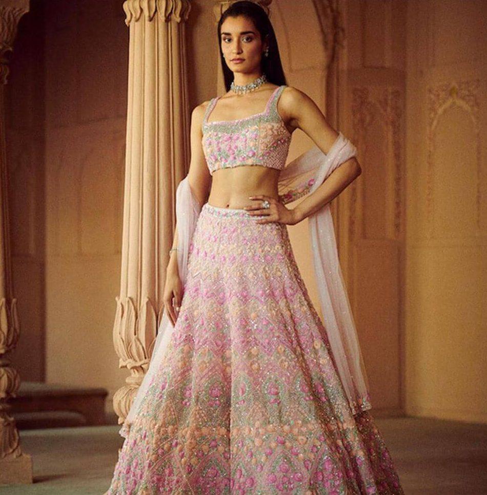 Wedding Shopping In Amritsar