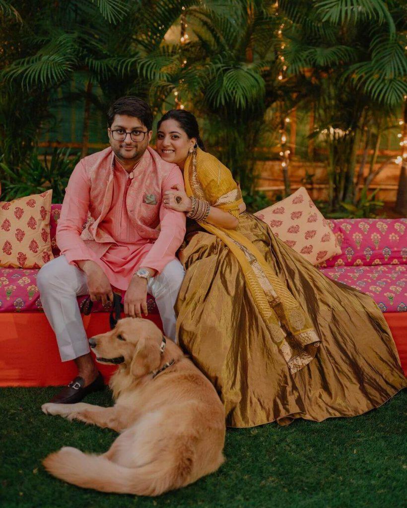 bridal dresses colors