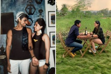 Aamir Khan's Daughter Ira Khan