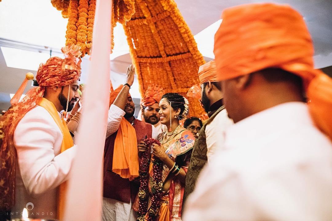 Antarpat marathi wedding rituals