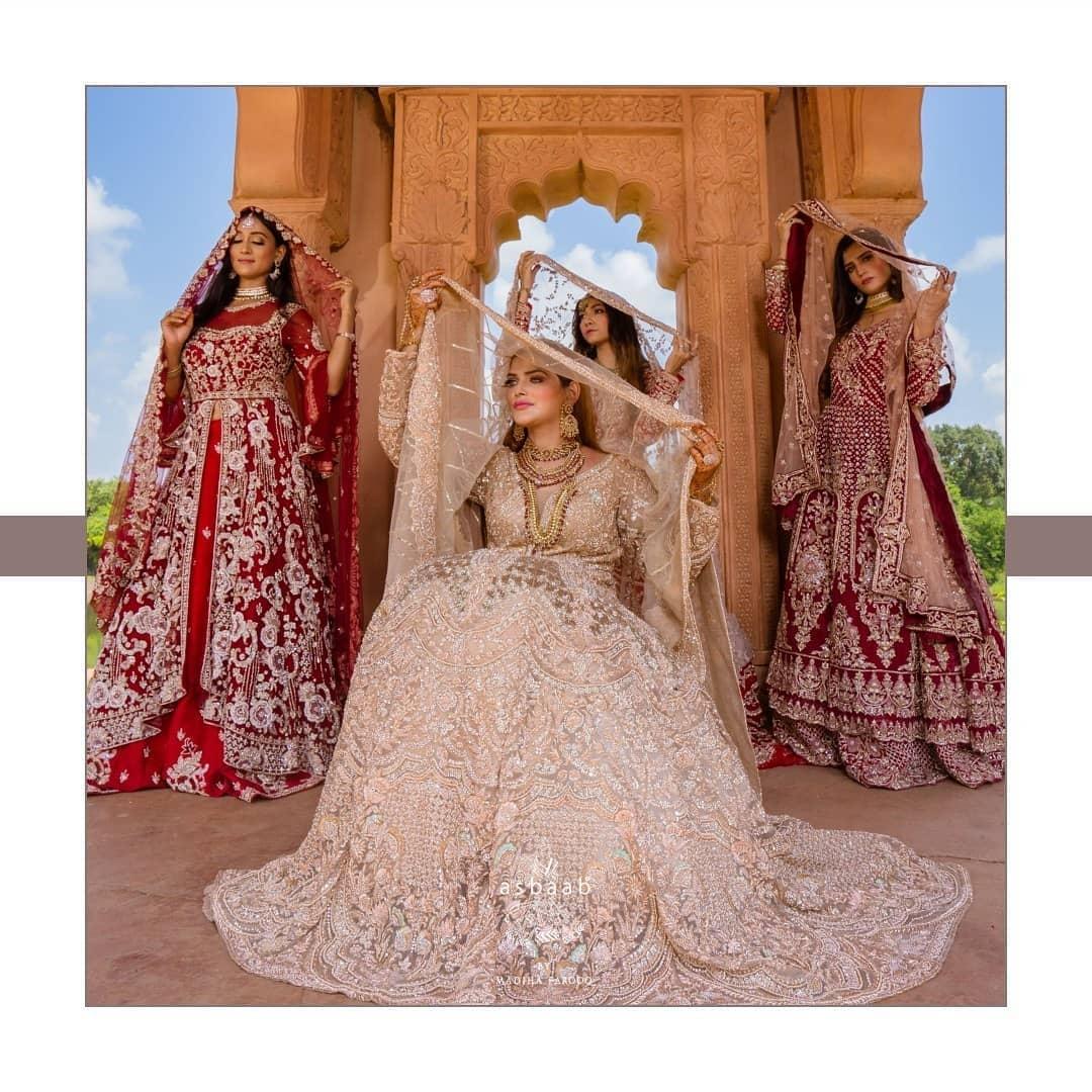 Bridal Shopping Stores in Mumbai