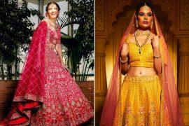Bridal Wear Stores In Mumbai