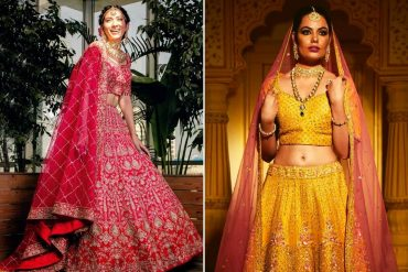 Bridal Wear Stores In Mumbai