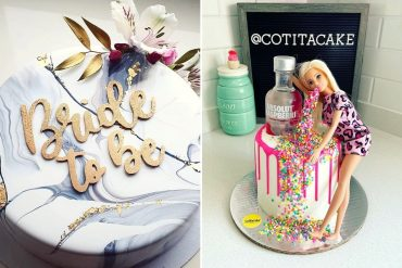 Cake Ideas For Bachelorette Party