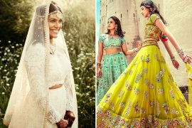 Homegrown Designers For Wedding Wear