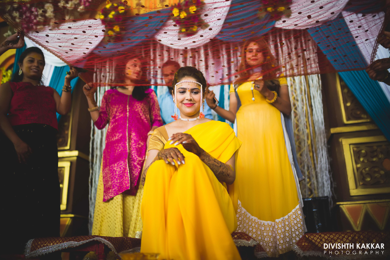 Marathi rituals gaurihar