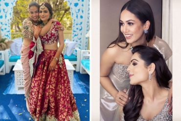 Mira Rajput Kapoor Friend's Wedding