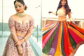Rashami Desai Outfits