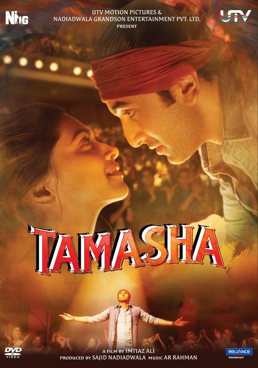 Romantic Movies- Tamasha