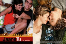 Romantic Movies To Binge On V-Day