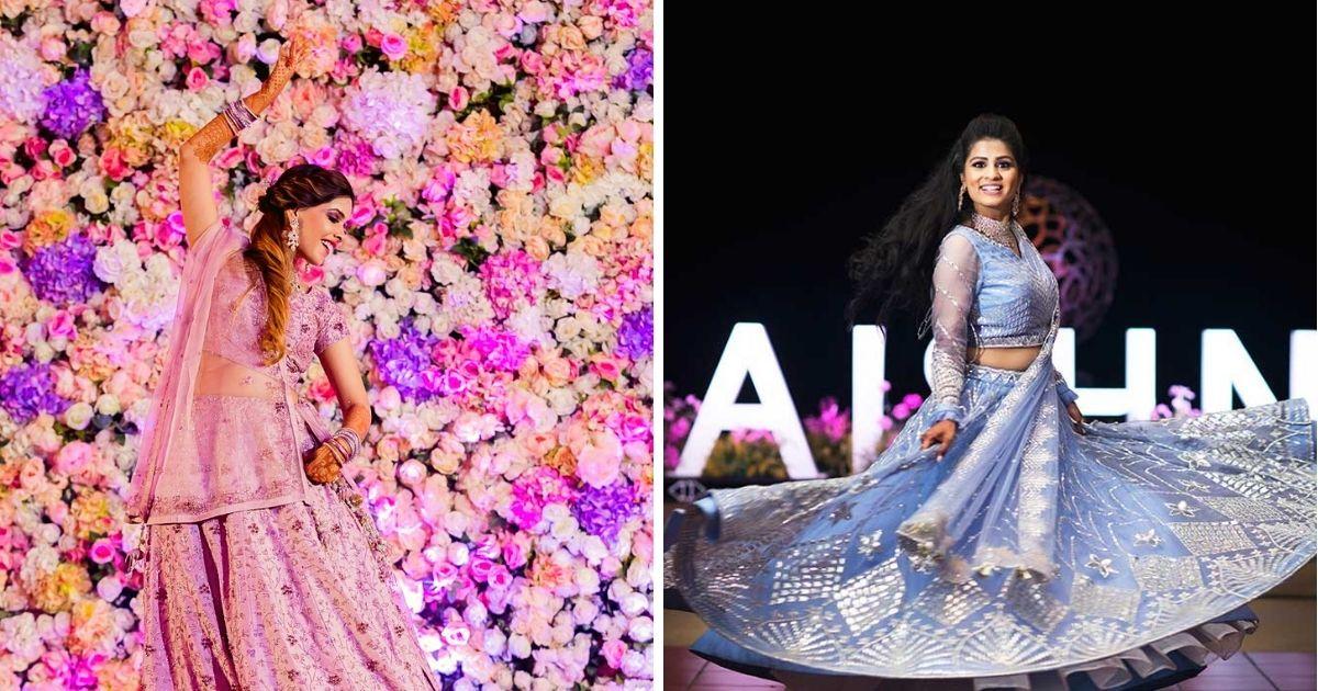 Solo Sangeet Performances By Brides