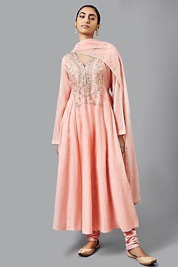 designer bridal suit