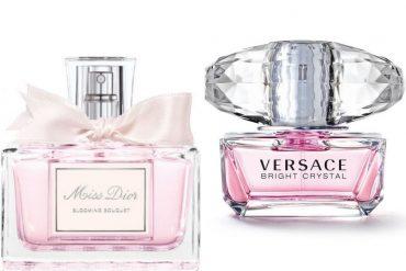 bridal perfumes