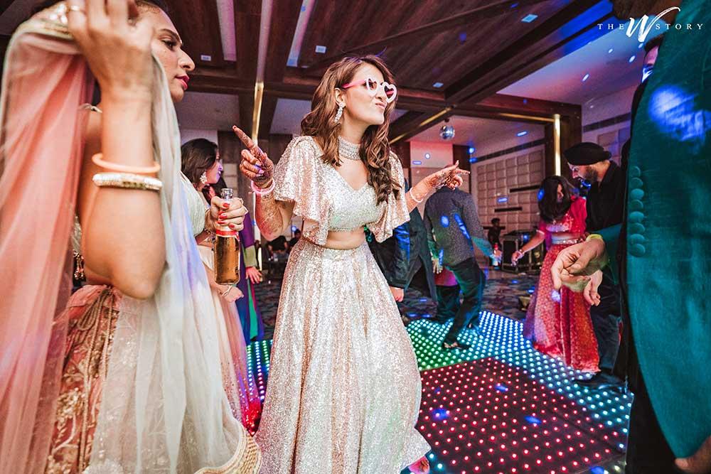 bridal sunglasses