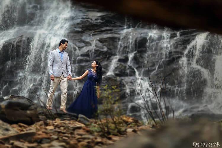 pre-wedding locations