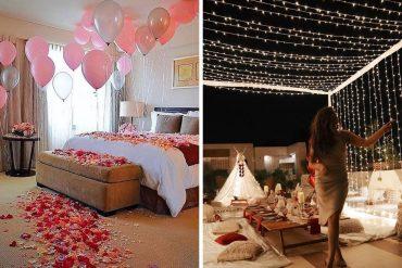 Decor Ideas For Valentine's Day