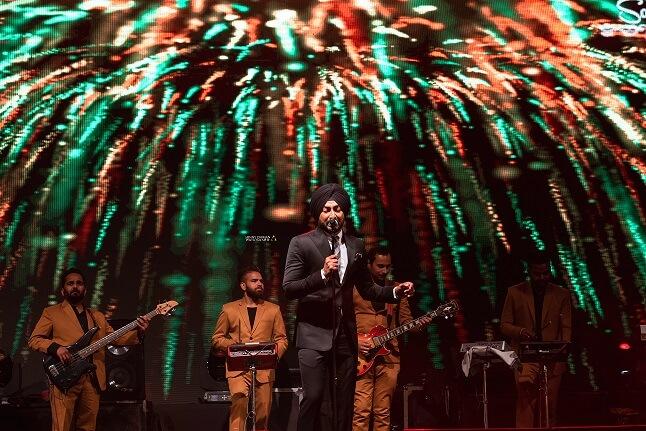 ranjeet bawa performance