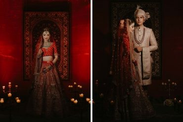 sabyasachi themed wedding