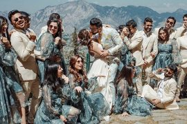 Destination wedding in Shimla