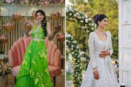 Hanna Khan Wedding Pictures